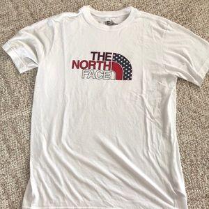The North Face Mens Shirt
